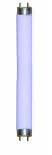 Standard Straight UV / Ultraviolet Replacement Tubes