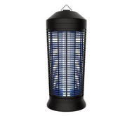 Bower L7 Electric Grid Fly Killer Lantern