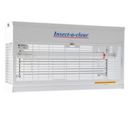 InsectaClear T65 30 watt Electric Grid Fly Killer